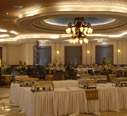 largest banquet hall